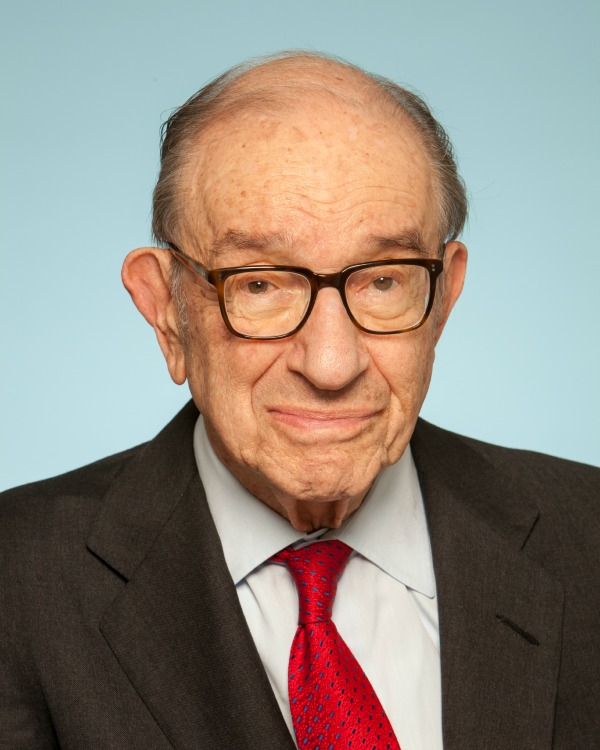 Alan Greenspan on OPEC and Oil Prices
